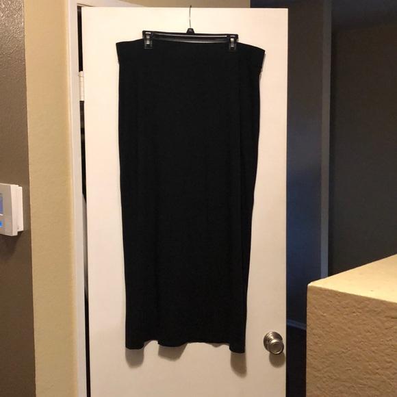 Sonoma Dresses & Skirts - Sonoma maxi skirt size XL.